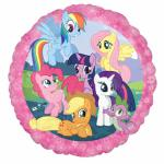 My Little Pony balonek 43 cm