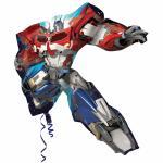 Foliový balónek Transformers
