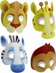 Safari maska 8ks mix