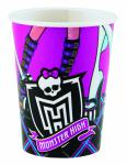 Monster High kelímky 8ks