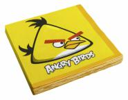 Angry Birds ubrousky 16ks