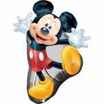 Mickey Mouse celé tělo Foliový balónek