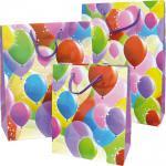 Taška balónky velká 300x120x140cm