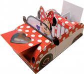 Minnie krabička na sladkosti 21cm x 12cm