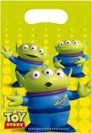 Toy Story taška 6ks 15cm x 23cm
