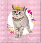 Trendy Cat ubrousky 20ks 33x33cm 2-vrstvé