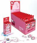 HELLO KITTY - vystřelovací konfety malé 6ks
